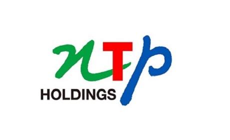 NTPホールディングス株式会社