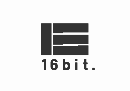株式会社16bit.