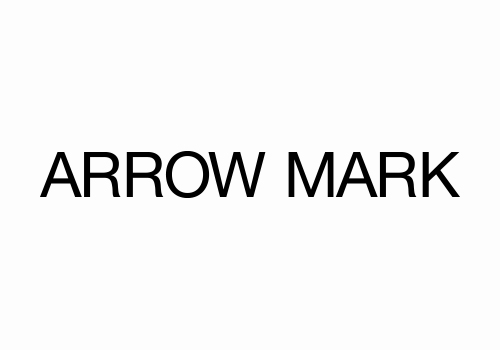 ARROW MARK
