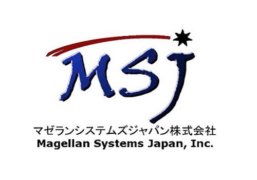 マゼランシステムズジャパン株式会社